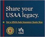 Visit the USAA Site